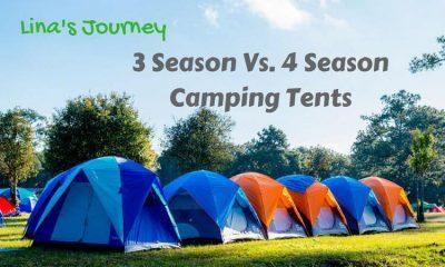 3 Season Vs 4 Season Tent: What Things Do You Need To Know?