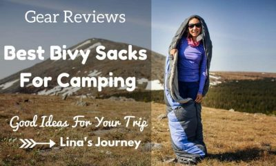 The Best Bivy Sack For Your Camping Trip : How To Choose?