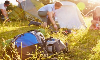 How To Fold A Tent? Useful Tips You Need To Know