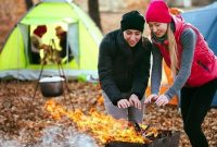 How To Heat A Tent Without Electricity? The Best Guide For You