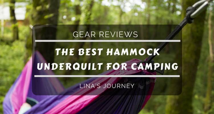 Best Hammock Underquilt For Your Complete Camping Needs