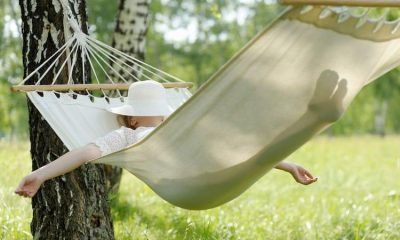 How To Sleep In A Hammock Properly – Expert Advice